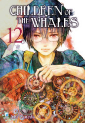 Children of the whales. 12.