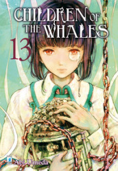 Children of the whales. 13.