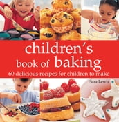 Children s Book of Baking