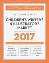 Children s Writer s & Illustrator s Market 2017