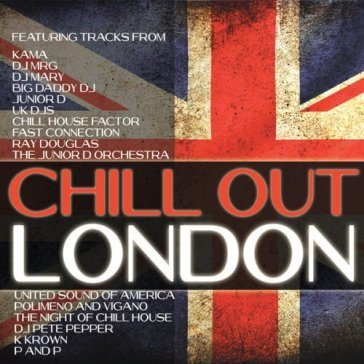 Chill out london
