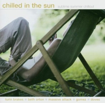Chilled in the sun -18tr-