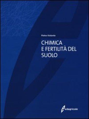 Chimica e fertilità del suolo - Pietro Violante pdf epub