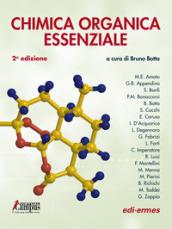 Chimica libri i libri acquistabili on line 1 mondadori store chimica organica essenziale con espansione online fandeluxe Image collections
