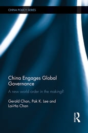 China Engages Global Governance