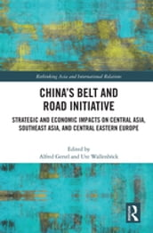 China s Belt and Road Initiative