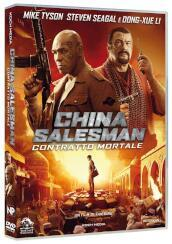 China salesman - Contratto mortale (DVD)