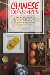 Chinese Desserts Cookbook
