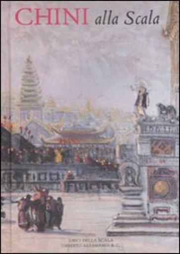 Chini alla Scala - Vittoria Crespi Morbio |