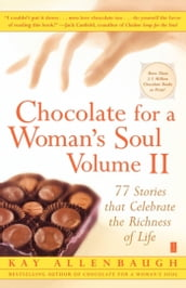 Chocolate for a Woman s Soul Volume II