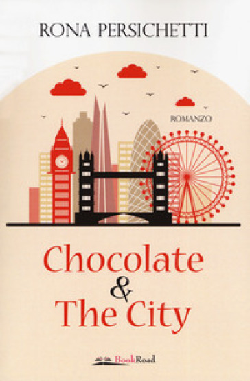 Chocolate & the city - Rona Persichetti | Ericsfund.org