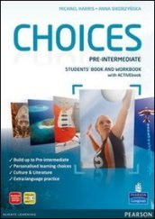 Choices. Pre-intermediate. Student