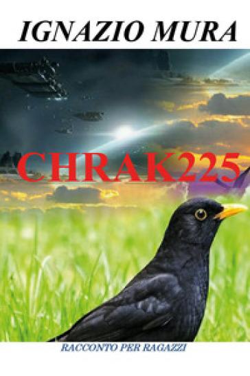 Chrak225 - Ignazio Mura |