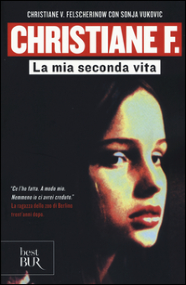 Christiane F. La mia seconda vita