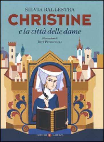 Christine e la città delle dame - Silvia Ballestra  