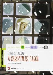 Christmas Carol. Con espansione online. Con CD Audio (A)
