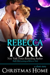 Christmas Home (Off World Series, Book #5)