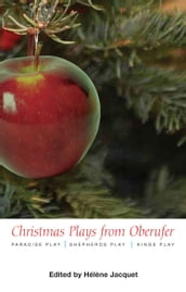 Christmas Plays from Oberufer