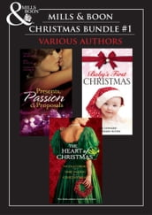 Christmas Trio A: The Billionaire s Christmas Gift / One Christmas Night in Venice / Snowbound with the Millionaire / The Christmas Twins / Santa Baby / A Handful Of Gold / The Season for Suitors / This Wicked Gift