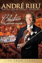 Christmas down under-live