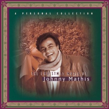 Christmas music of johnny mathis:pers