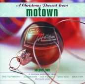 A Christmas present from Motown, vol.2