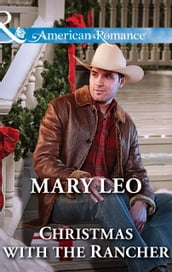 Christmas with the Rancher (Mills & Boon American Romance)