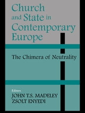 Church and State in Contemporary Europe