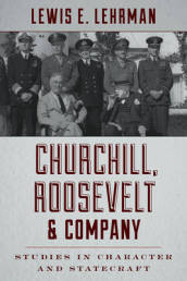Churchill, Roosevelt, and Company