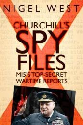 Churchill s Spy Files