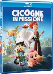 Cicogne in missione (Blu-Ray)