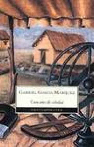 Cien anos de soledad - Gabriel García Márquez |