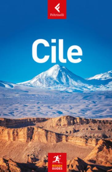 Cile - Nick Edwards | Rochesterscifianimecon.com
