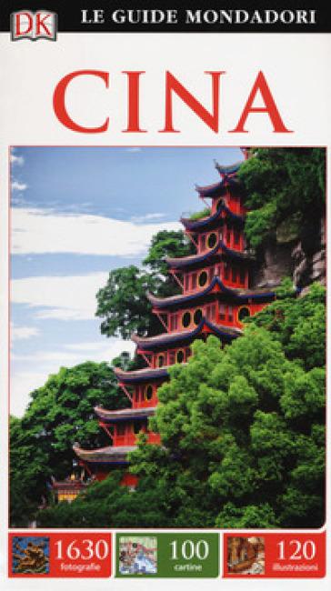 Cina. Ediz. a colori - G. Garbellini | Thecosgala.com