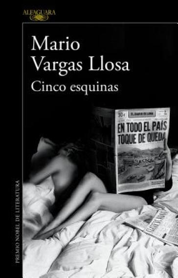 Cinco Esquinas / Five Points