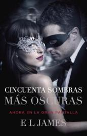 Cincuenta Sombras Mas Oscuras (Movie Tie-In)