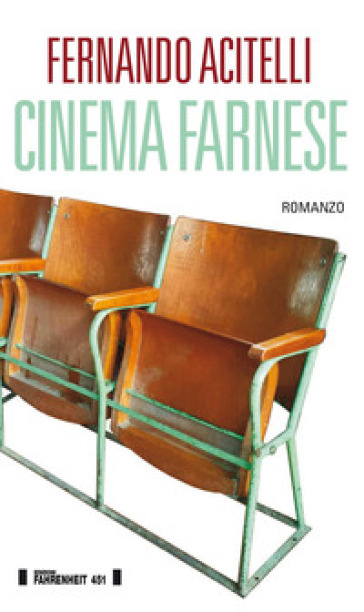 Cinema Farnese - Fernando Acitelli |