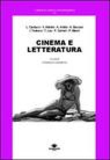 Cinema e letteratura - V. Camerino |