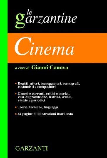 Cinema - G. Canova |