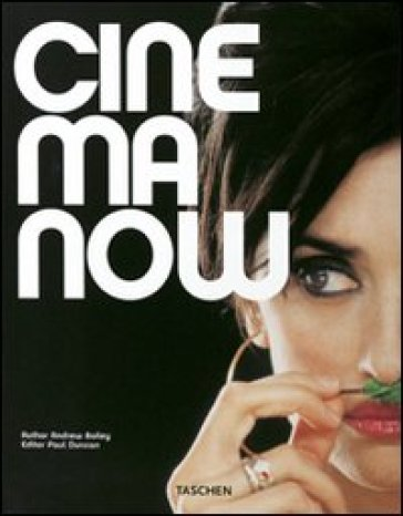 Cinema now. Con DVD. Ediz. italiana, spagnola e portoghese - Andrew Bailey |