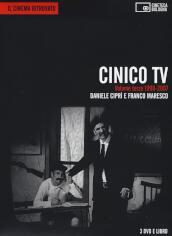 Cinico Tv. Con 3 DVD. 3: 1998-2007