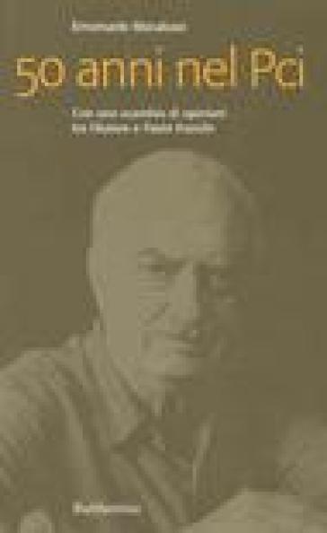 Cinquant'anni nel PCI - Emanuele Macaluso | Kritjur.org