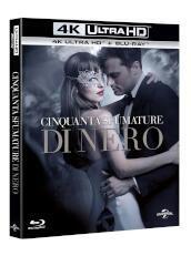Image of Cinquanta sfumature di nero (2 Blu-Ray)(4K UltraHD+BRD)