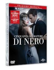 Image of Cinquanta sfumature di nero (DVD)