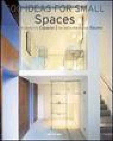 Cinquecento idee per piccoli spazi. Ediz. italiana, spagnola e portoghese