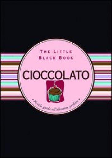 Cioccolato. Piccola guida alla cultura del cacao - Barbara Block Benjamin | Rochesterscifianimecon.com