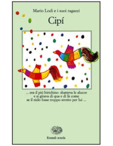 Cipì - Mario Lodi | Kritjur.org