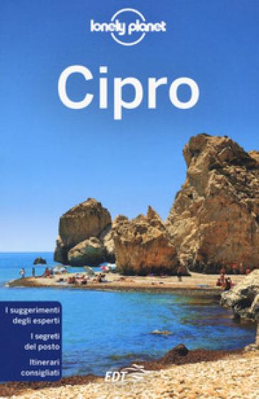 Cipro - Joe Bindloss |