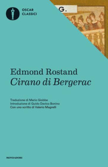 Cirano di Bergerac - Edmond Rostand |