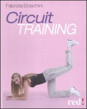Circuit training - Fabrizia Boschini   Rochesterscifianimecon.com